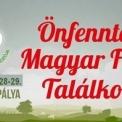 Önfenntartó Magyar Falvak Találkozója – 2014.06.28 – 29. – Kosd