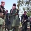 Fegyveres támadás a kenyai tengerparton