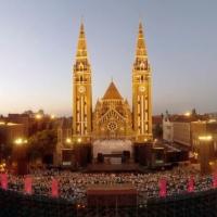 Minden jegy elkelt a Szegedi Szabadtéri Játékok idei előadásaira