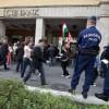 A BANKTERROR elleni tüntetéssorozat Szegeden