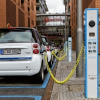 Villanyhajtással a fenntartható mobilitásért