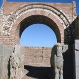 Megsemmisült Nimrud városa