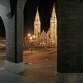 A Szegedi Dóm tér rekonstrukciója