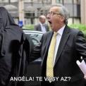 Angela! Te vagy az?