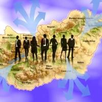 Magyar kivándorlás 2011 tavaszán