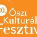 Huszadik alkalommal rendeznek Őszi Kulturális Fesztivál Szegeden