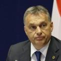 Orbán Viktor nemzetközi sajtótájékoztatója Brüsszelben