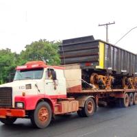 Lassan érik a kamionok európai fogyasztásszabályozása