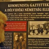 DÉLVIDÉKI MAGYAR GOLGOTA 1944-45