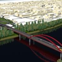 A szegedi Déli-híd körülményei