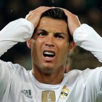 Ronaldo a sámsoni csárdában