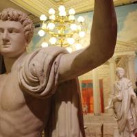 Gladiátorokkal nyílik a szegedi Pompeji-kiállítás a Múzeumok Éjszakáján