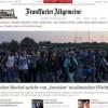 """Szegedi püspök: """"Ők nem menekültek. Ez egy invázió"""""""