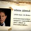 Dózsa László színművész csodával határos megmenekülése 1956-ban
