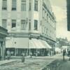 Az Oroszlán utca 100 éve