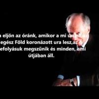 Rothschild terve a Világuralom átvételéhez