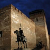 Gyula ostroma – 1566 Nap-Föld havában