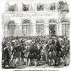 Ludwig Emil – A forradalomhoz vezető út