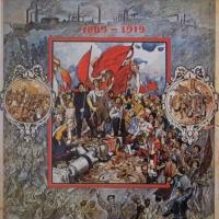 Május elseje magyar nemzeti ünnepünk lenne?