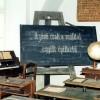 A régi iskolákban nem csak tanítottak, de neveltek is…