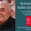 Legyen Kallós Zoltán az Europa Nostra közönségdíjasa!