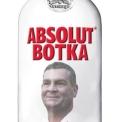 Absolut Botka – a kerítésszaggató