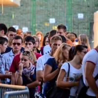 Összegyetemi gólyatábor Szeged szívében, lakossági érdekek sérelmére