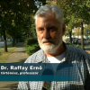 Raffay Ernő – Népvándorlások régen és ma (rómaiak, barbárok, zsidók és muzulmánok)