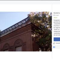 Darabonként árulják a neten a bontásra ítélt szép, régi, szegedi házat