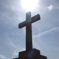 A Kereszt nem a muszlimokat sérti (György Attila – csíkszeredai író)