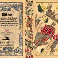 Hadsegélyző – 100 éves Magyar Kártya