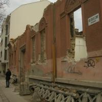 """Az Árvíz évfordulóján – az """"újjáépített Város"""" letarolva…"""
