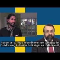 Muzulmán paki lett a Svéd Örökségvédelmi Hivatal új vezetője