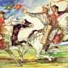A dicső Pozsonyi csata – Ezerszáztizenegy