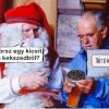 A Magyar nyelvi lelemény egy gyöngyszeme: